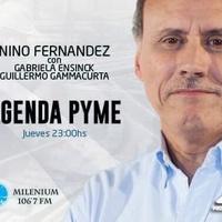 Logo Agenda Pyme