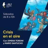 Logo Crisis en el Aire