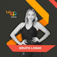 Logo Grupo LOS40