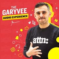 Logo The GaryVee Audio Experience