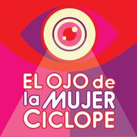 Logo EL OJO DE LA MUJER CÍCLOPE
