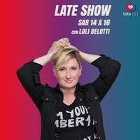 Logo Late Show
