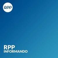 Logo RPP Informando