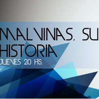 Logo Malvinas, su historia