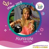 Logo Alunizate