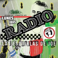 Logo Las Esquirlas de Joe