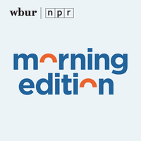Logo Morning Edition