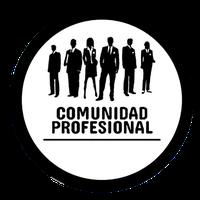Logo COMUNIDAD PROFESIONAL