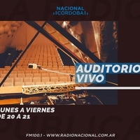 Logo Auditorio Vivo