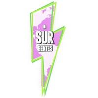 Logo InSURgentes