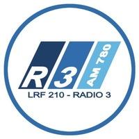 Logo Tres Razones