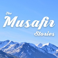 Logo The Musafir Stories - India Travel Podcast
