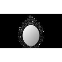 Logo A través de un espejo (Mercedes Puente y María Fortes)