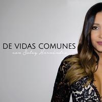 Logo De Vidas Comunes: conversaciones con Solvy Hernández