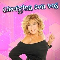 Logo GEORGINA CON VOS