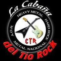 Logo La cabaña del tio Rock