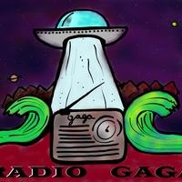 Logo RadioGaGa