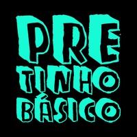 Logo Pretinho Básico