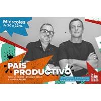 Logo País productivo