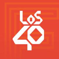Logo Trasnoche LOS40