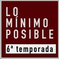 Logo Lo Mínimo Posible