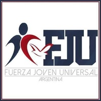 Logo Fuerza Joven Universal