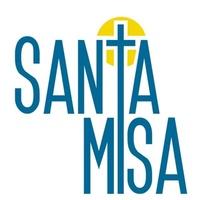 Logo Misa diaria desde la Parroquia Nuestra Señora del Carmen