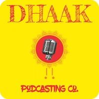 Logo Dhaak