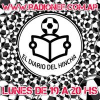 Logo EL DIARIO DEL HINCHA