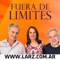 Logo FUERA DE LÍMITES