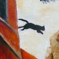Logo El gato escaldado
