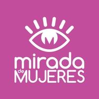 Logo MIRADA DE MUJERES