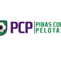 Logo Pibas con Pelotas
