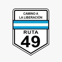 Logo Ruta 49