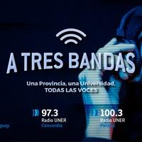 Logo A Tres Bandas