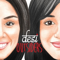 Logo Desi Outsiders