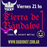 Logo TIERRA DE VANDALOS