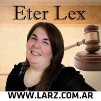 Logo ETER LEX