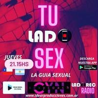 Logo Tu Lado Sex