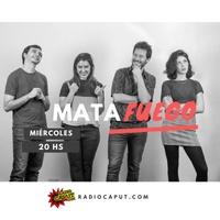 Logo Matafuego
