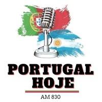 Logo Portugal Hoje