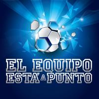 Logo EL EQUIPO ESTÁ A PUNTO