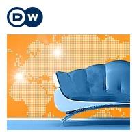 Logo Eurodinámica | Deutsche Welle