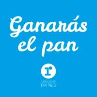 Logo Ganarás el Pan