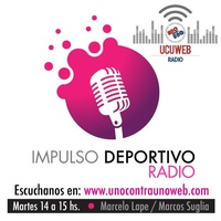 Logo Impulso Deportivo