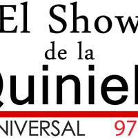 Logo El Show de la Quiniela