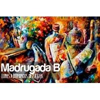 Logo Madrugada B