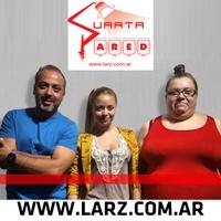 Logo CUARTA PARED