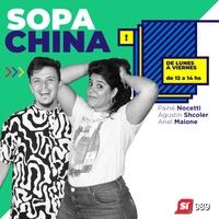 Logo Sopa China