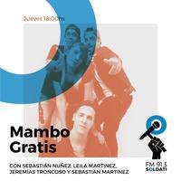 Logo Mambo Gratis